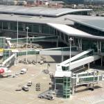 86% dos passageiros consideram os terminais brasileiros bons