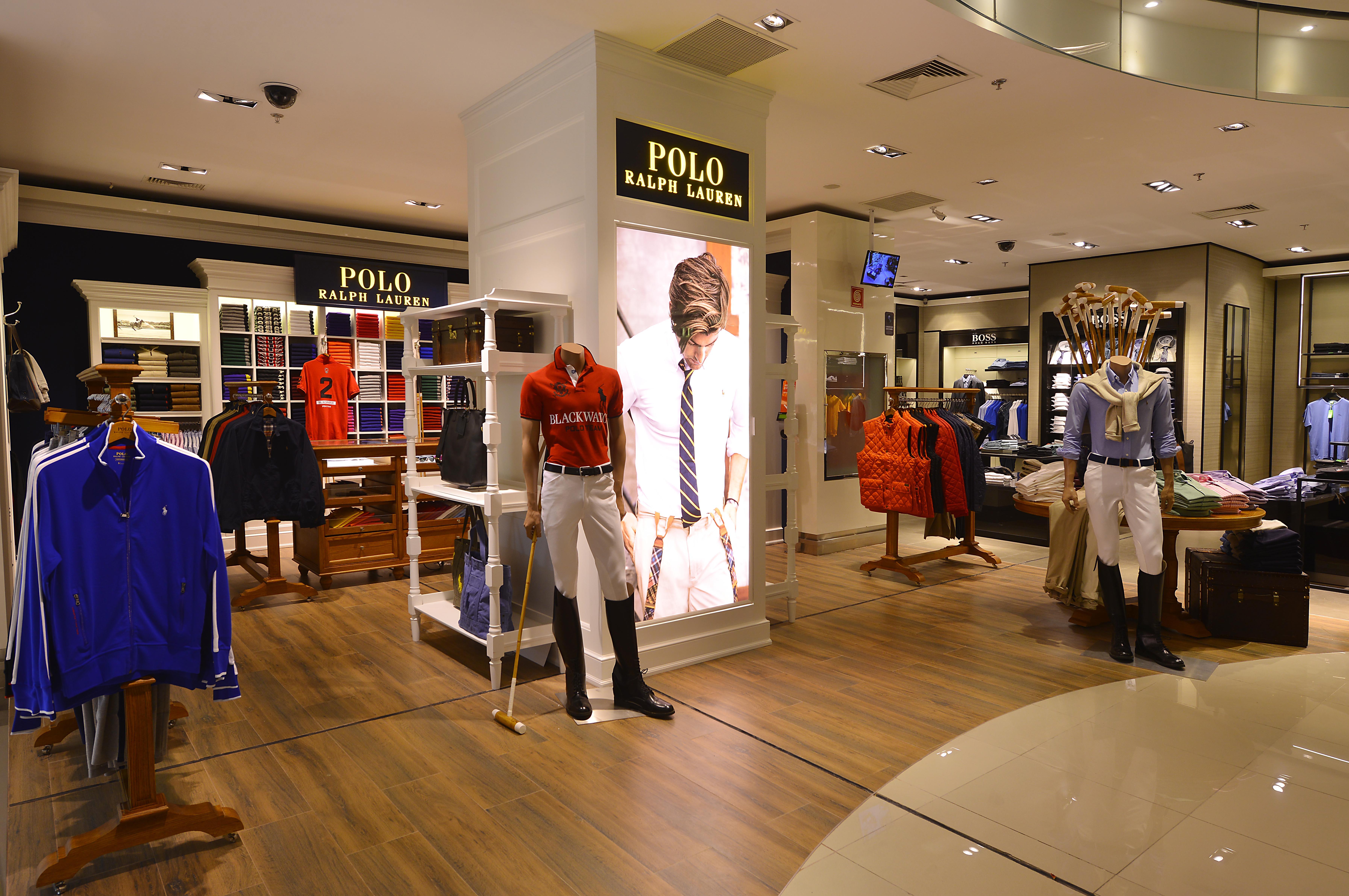 Gru airport e dufry fecham parceria para ampliar lojas no for Mobilya megastore last minute