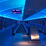 Aeroporto de Manchester pretende se tornar o mais moderno da Inglaterra