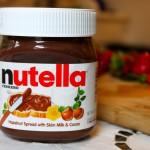 Dia da Nutella de Graça acontece nesta quinta (19)