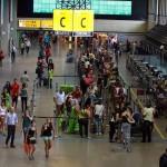 GRU Airport é eleito o melhor aeroporto do País