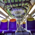 França transforma trens em museus