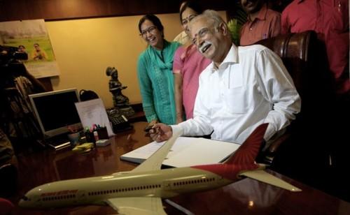 Ministro da Aviação Civil