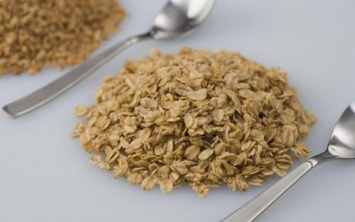 O cereal é rico em triptofano