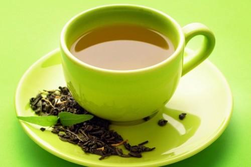 Chá de camomila tem o poder de acalmar