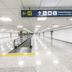 Aeroporto Rio Galeão inova em mobilidade e infraestrutura