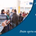 Embarque lança aplicativo para celulares e tablets