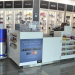 Aeroporto de Belém abre Dufry Shopping  com modelo walk-through