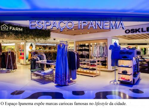 Espaço Ipanema