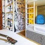 Rede Ibis oferece quartos compartilhados de R$ 49 no Rio de Janeiro