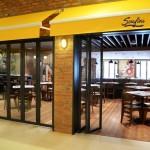 Serafina Rio oferece 50% de desconto no Dia da Pizza