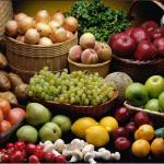 Plataforma online permite trocas de frutas, legumes e verduras