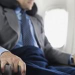 Aviofobia: medo de andar de aviação atinge 40% da população
