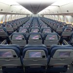 USP recruta voluntários para testes de conforto em voos