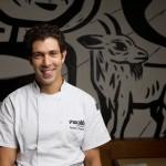Cardápio da KLM tem assinatura do premiado chef brasileiro Rodrigo Oliveira