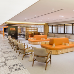 GOL inaugura nova sala VIP no aeroporto de Guarulhos