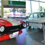 """Aeroporto de Belém recebe exposição """"Embarque com seu pai nessa viagem!"""""""