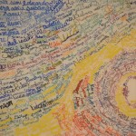 """Exposição """"Constelações"""" entra em cartaz no Palácio Anchieta, em Vitória"""