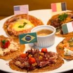 SP: The Dutch Pancake  cria cardápio com sabores olímpicos