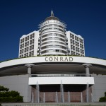 Enjoy Conrad, em Punta del Este, recebe show de Laura Pausini