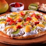 SP: 1900 Pizzeria lança receitas inspiradas nas Olimpíadas