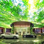 Dubai terá o primeiro hotel do mundo com floresta tropical própria