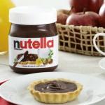 """RJ: """"Dia da Nutella de Graça"""" acontece  no Barra Shopping nesta terça (16)"""