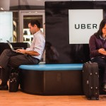 Passageiros do Uber poderão usufruir de lounge especial no Santos Dumont