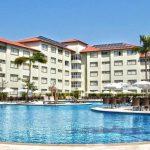 Tauá Hotel & Convention Atibaia oferece lazer, diversão e negócios em um só lugar