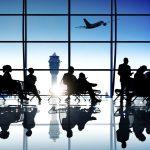 Aeroportos no mundo estão priorizando investimento em segurança