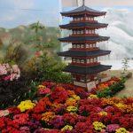 Festa das Flores e Morangos de Atibaia é um show de beleza, arte e gastronomia