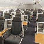 "Em campanha, American Airlines prega ""etiqueta em voos"""