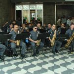 "Flash Mob e Jazz marcam ""Dia do Cliente"" no Aeroporto de Congonhas"
