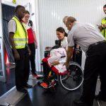 Aeroportos brasileiros batem recorde de satisfação na Paralimpíada