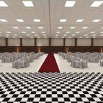 Tauá Hotel & Convention Atibaia inaugura Espaço América