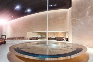 Al Safwa Lounge, QR, HIA