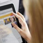Passageiros russos usam internet nas viagens acima da média global