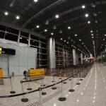 Curitiba e Guarulhos lideram a preferência dos melhores aeroportos do Brasil