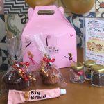 Dia das Crianças: Padaria paulistana cria maleta de cupcake para criançada