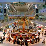 Dubai investe US$ 3 bilhões nos dois maiores aeroportos do mundo