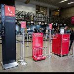 Para otimizar fluxo de passageiros, Avianca altera horário de check-in em cinco aeroportos do país