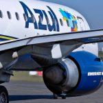 Azul transfere para o Terminal 2 operações no RIOgaleão