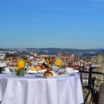 """Conheça o delicioso  """"Pousadas Breakfast"""" em Portugal"""