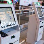 Passageiros brasileiros lideram uso de tecnologia para viajar
