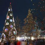 Conheça seis árvores de Natal mais charmosas do mundo