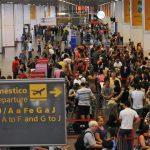 Aeroportos no País iniciam Operação Fim de Ano