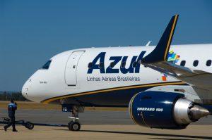 Airbus da Azul