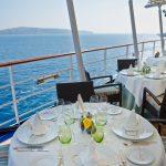 Cuba receberá cruzeiros americanos de luxo em 2017