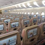 A380 da Emirates terá voo diário no GRU Airport
