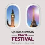 Qatar Airways apresenta promoções em passagens para todo o mundo